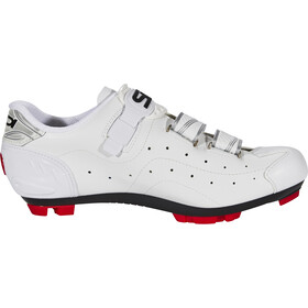 Sidi Trace - Chaussures Homme - blanc